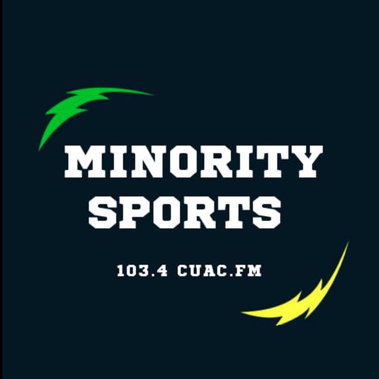 Minority Sports